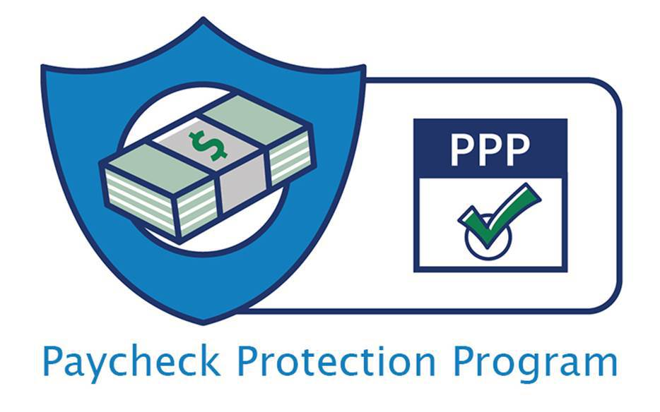 Graphic of Paychekc Protection Program